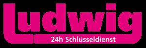 Tresoröffnung Ludwig Logo